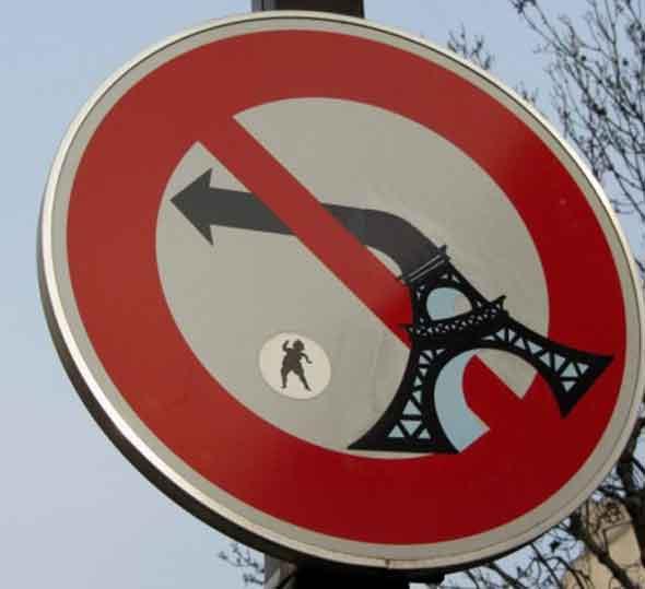 balade insolite à Paris