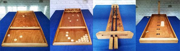 location jeux en bois yvelines